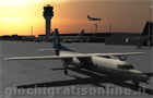 Giochi auto : Airport Parking 3D