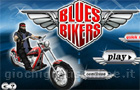 Blues Bikers