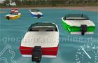 Giochi auto : Boat Drive