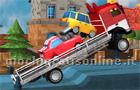 Giochi auto : Car Transporter 3D