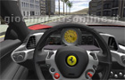 Ferrari F458 Virtual Tour