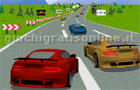 Giochi online: Global Rally Challenge