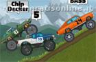 Giochi online: Grand Truckismo
