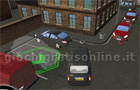 Giochi online: London Taxi License