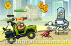 Giochi auto : Mad Day