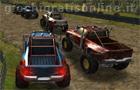 Giochi online: Monster Truck Jam 3D