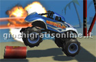 Giochi online: Monster Trucks 360