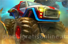 Giochi auto : Monsters Wheels 2