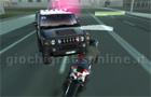 Giochi online: Motorbike Vs Police