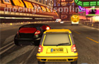 Giochi online: On the run the Getaway