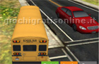 Giochi auto : Park It 3D: School Bus 2
