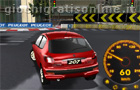 Giochi online: Peugeot 207 City Rally
