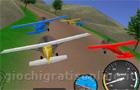 Giochi online: Plane Race