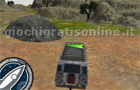 Giochi auto : Rescue 3D: Mountain Patrol