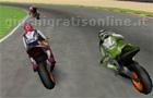 Simulador de Motociclismo