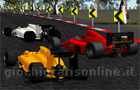 Giochi auto : Super Race F1