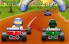 Giochi di carte : Super Sprint Karts