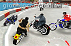 Superbikes Against Choppers