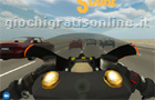 Giochi auto : Unlimited Moto Racing