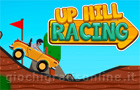 Giochi online: Up Hill Racing