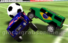 Giochi sport : World Hummer Football