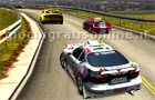Giochi online: X Speed Race 2