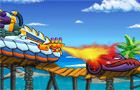 Giochi auto : Car Eats Car: Sea Adventure