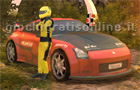 Giochi Oggetti Nascosti / Differenze : Dirt Rally Driver HD