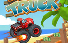 Giochi online: Endless Truck