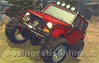 Giochi online: Extreme Offroads Cars 2