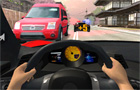 Giochi auto : Furious Racing 3D