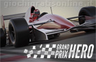 Giochi auto : Grand Prix Hero