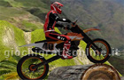 Giochi auto : Infinite Bike Trials