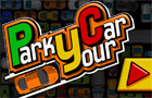 Giochi di puzzle : Park Your Car