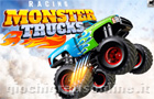 Giochi per ragazze : Racing Monster Trucks