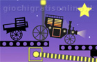 Giochi auto : Steam Trucker