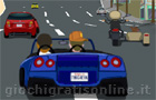 Giochi auto : Thug Racer