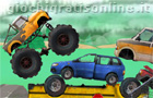 Giochi auto : Truck Trials