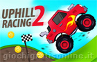 Giochi auto : Up Hill Racing 2