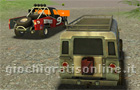 Xtreme Offroad Racing 4x4