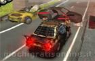 Giochi auto : Zombie Dead Race