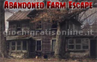 Abandoned Farm Escape