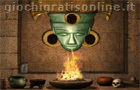 Giochi online: Ancient Pyramid Treasure Escape