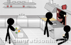 Casuality Kitchen