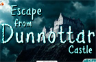 Escape from Dunnottar Castle