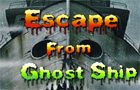 Giochi online: Escape from Ghost Ship