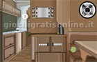 Giochi online: Escape From Kidnappers Truck House