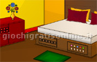 Giochi online: Escape from Magic Circus Hotel