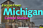 Escape from Michigan Central Station
