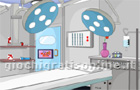 Giochi online: Escape from UCSF Medical Center